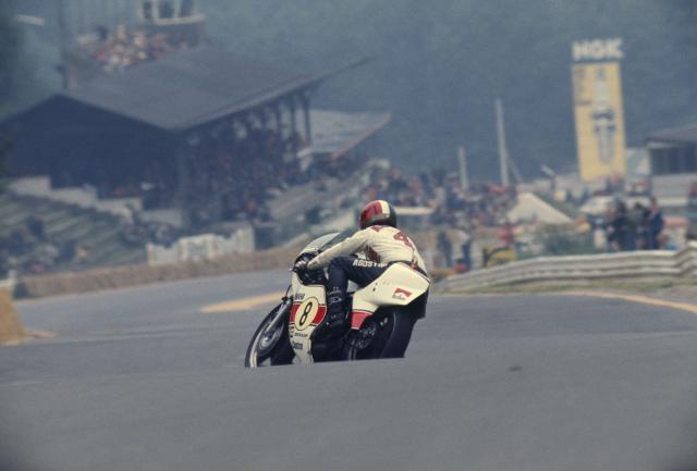 Belgian Grand Prix, Spa-Francorchamps