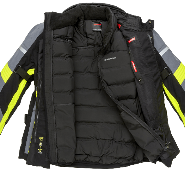 Spidi Globetracker Jacket Review