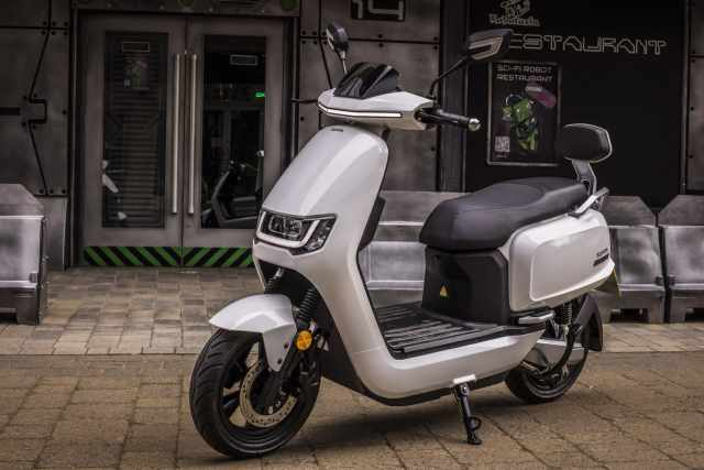 uk electric scooter