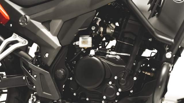 T125 ENGINE