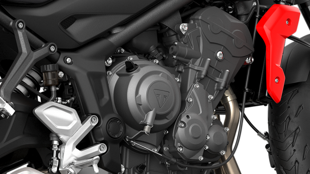Triumph Trident, all the specs, features, and details