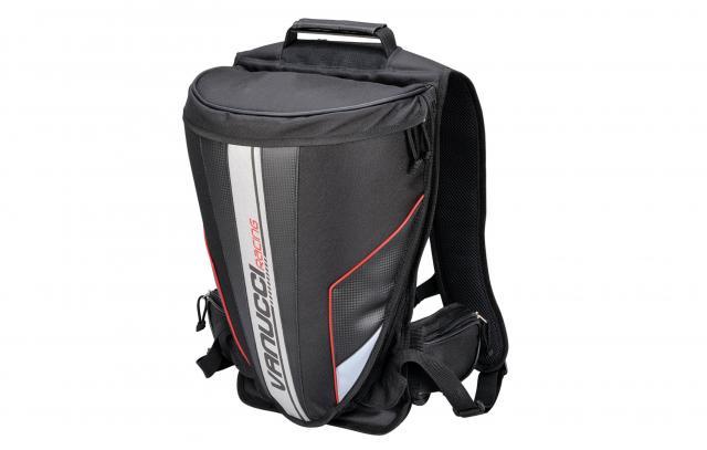 Vanucci Backpack