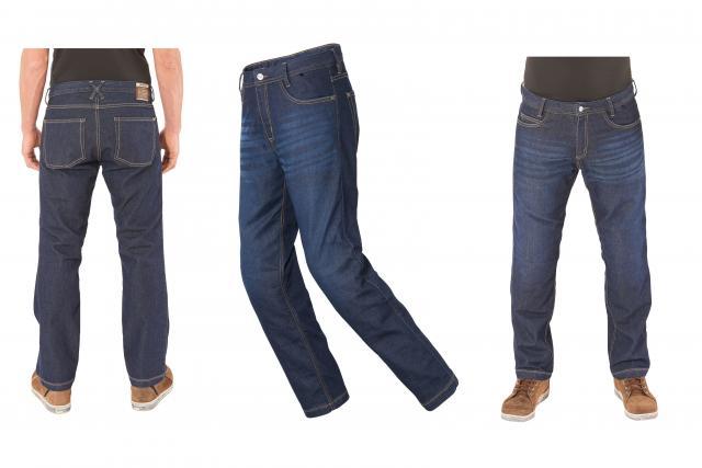 Vanucci Cordura 2 Jeans