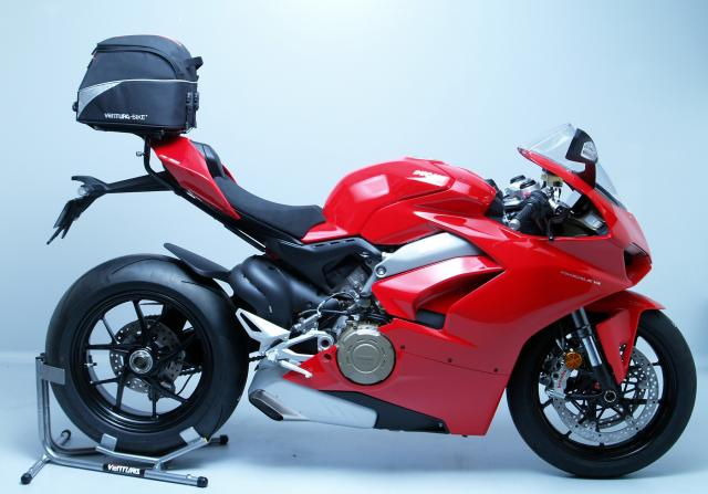 Ventura Bike Pack Ducati Panigale V4