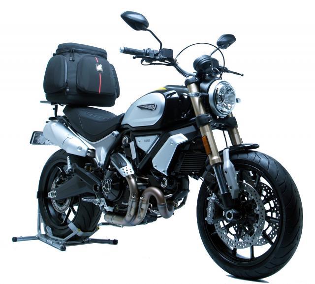 Ventura Bike Pack Ducati Scrambler 1100
