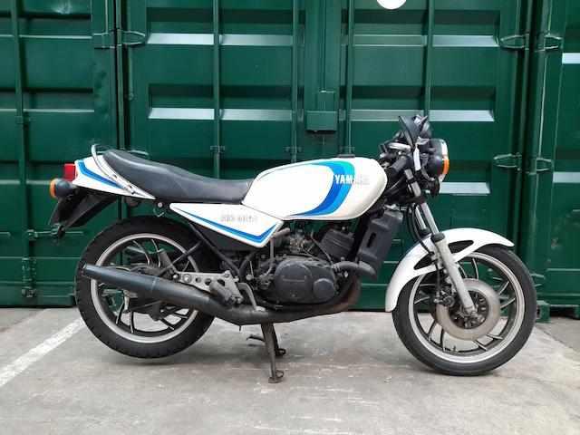 Yamaha RD350LC Bonhams