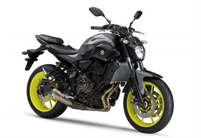 Yamaha-MT-07