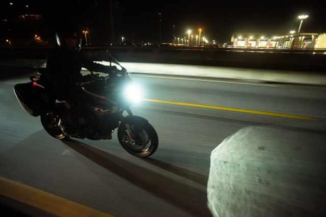 MV Agusta World Record