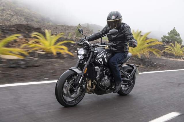 Triumph Trident 660 Review | A quick and classy A2 middle-weight