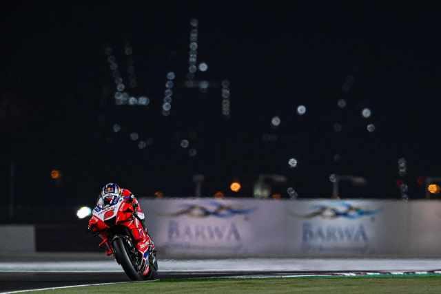 Johann Zarco Qatar GP MotoGP
