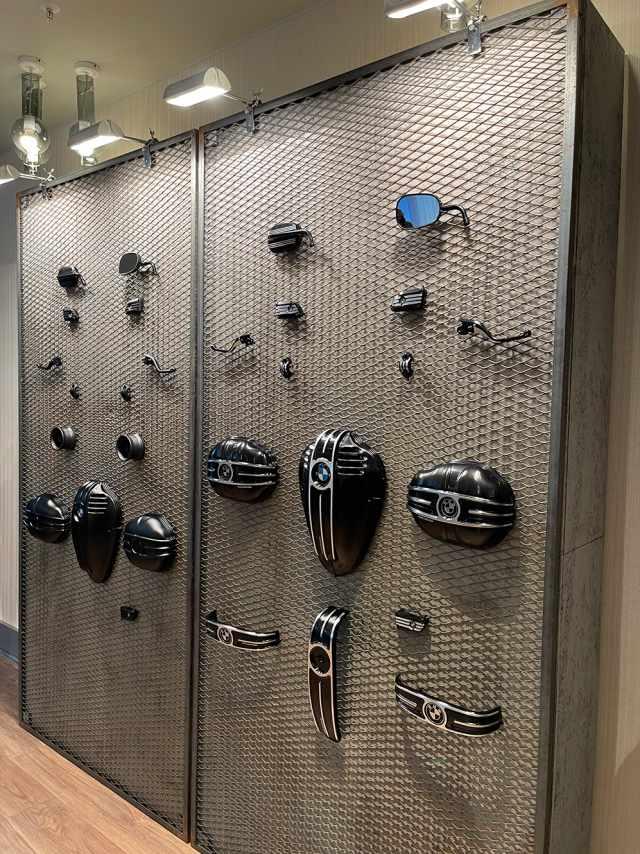 bmw motorrad accessories