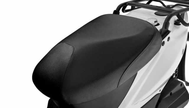 Kymco agility carry 125 seat