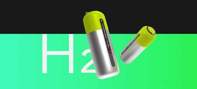 apex h2 hydrogen fuel cell