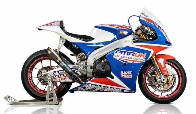 Aprilia MotoGP