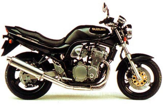 Buyer Guide Suzuki Gsf600 Bandit Visordown
