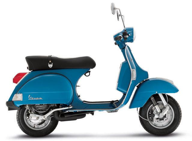 10 of the best 125cc scooters   Visordown