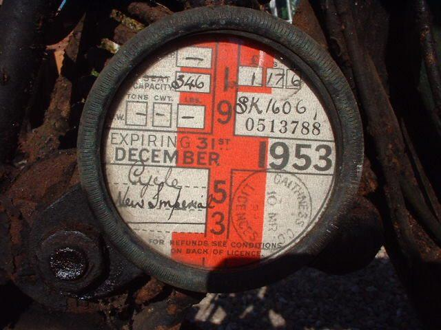 How much is motorcycle road tax? | Visordown