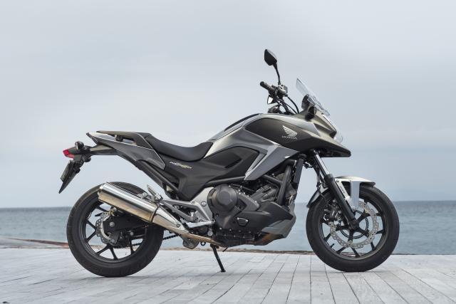 First Ride Honda Nc750x Review Visordown