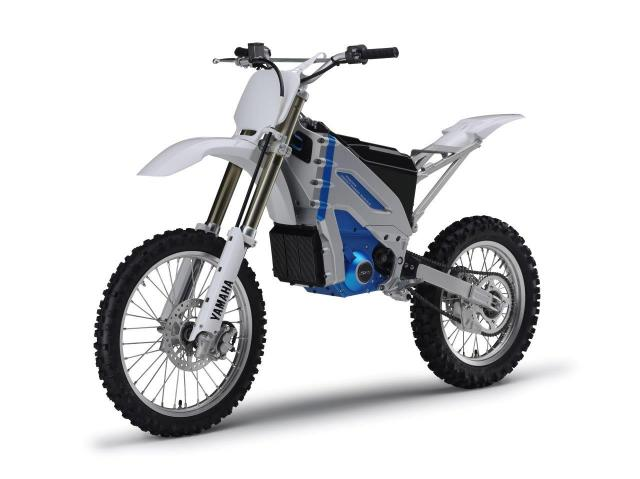 Yamaha Electric Motorcycle >> Yamaha To Produce Pes1 Electric Sports Bike And Ped1 Di