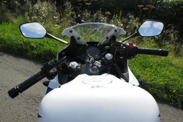 250cc barossa road legal quad bike in South Derbyshire for