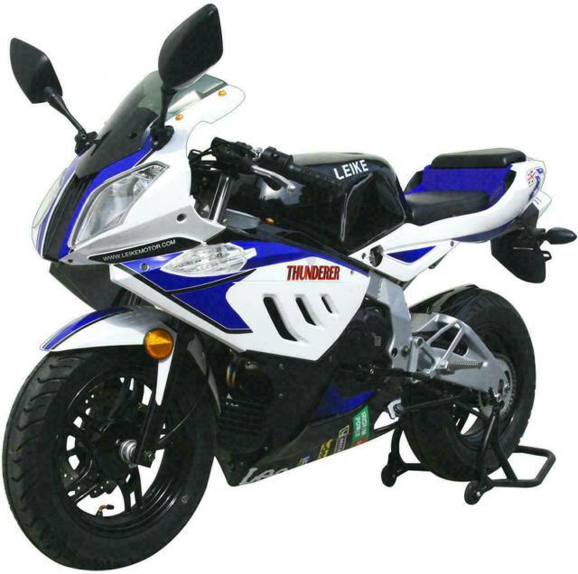 Top 10 copy bikes | Visordown