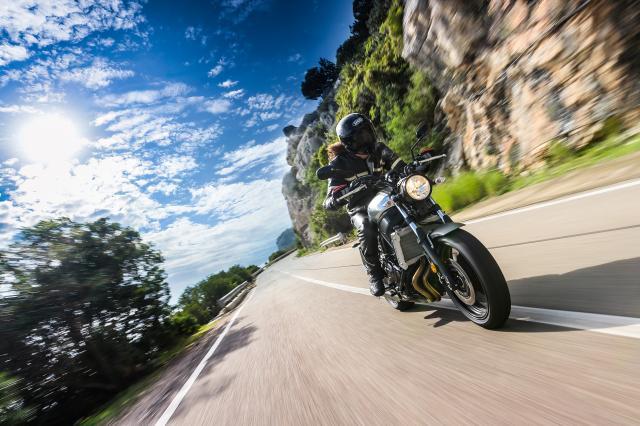 First Ride Yamaha Xsr700 Review Visordown