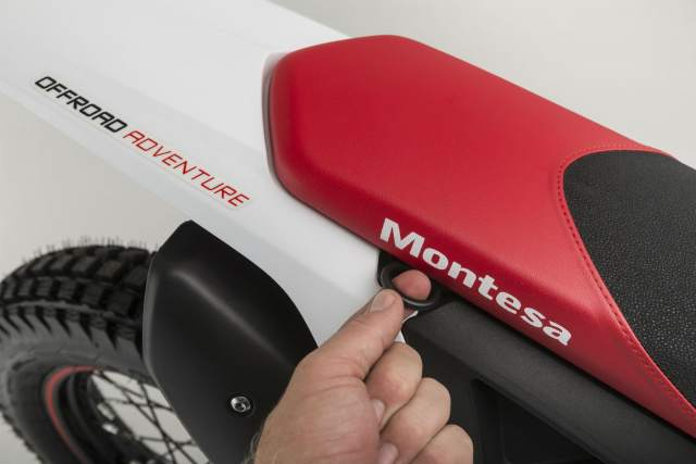 First ride: Montesa 4Ride review | Visordown