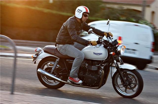 Top 10 Tips For Cheaper Motorcycle Insurance Visordown