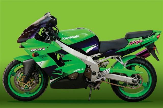 Buyer Guide: Kawasaki ZX-9R | Visordown