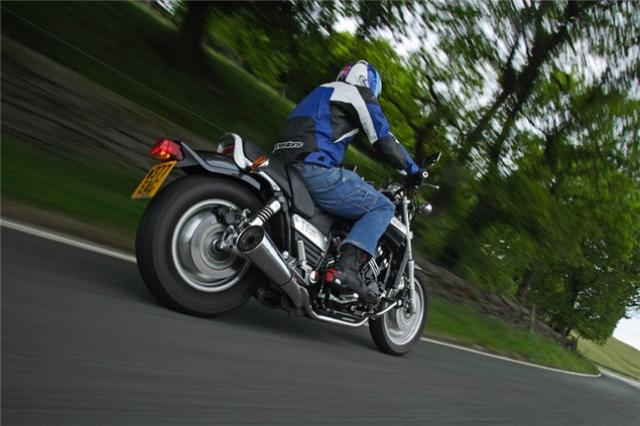 Japanese Muscle: Yamaha Vmax used review | Visordown