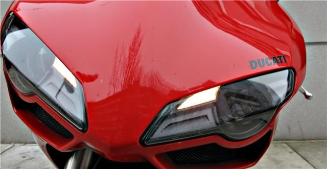 Fine First Ride Ducati 848 Evo Review Visordown Pabps2019 Chair Design Images Pabps2019Com