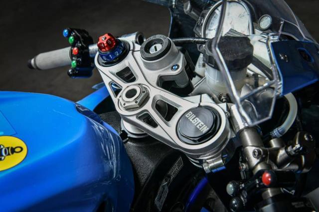 bilstein suspension motorcycle