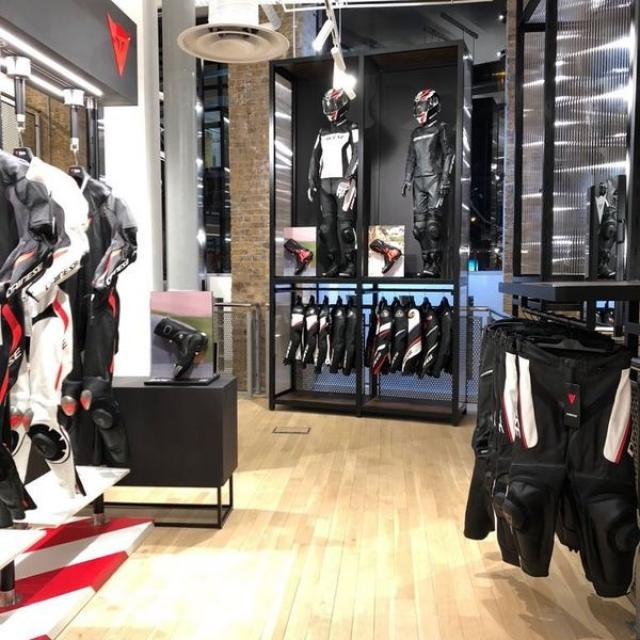 Dainese Store London