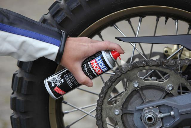 Busting the myths around bike engine oil | Visordown