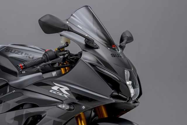 GSXR Phantom Suzuki