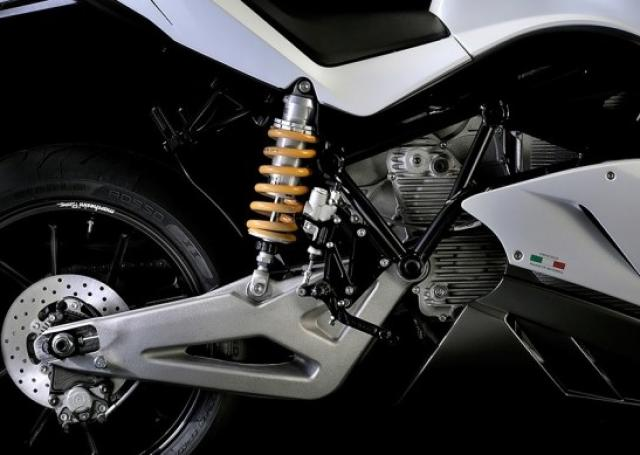 Can you lower a motorcycle?