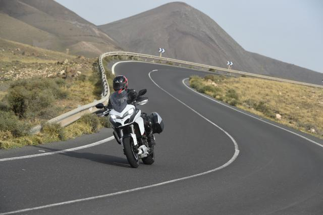 Tips for your first ride in Europe