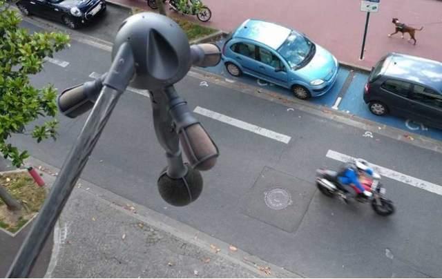 Acoustic Cameras