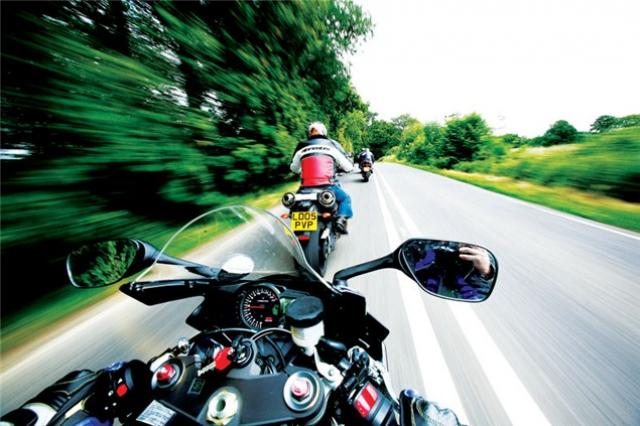 Coronavirus | How can motorcyclists help?