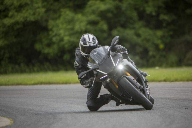 Getting your knee down for the first time