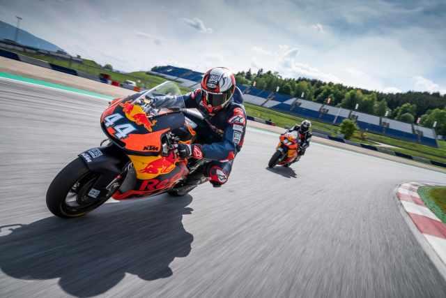 Moto2 KTM