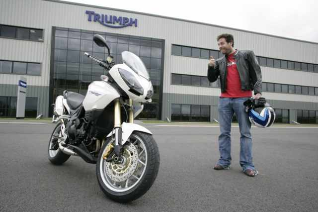 Living with a 2007 Triumph Tiger 1050 | Visordown