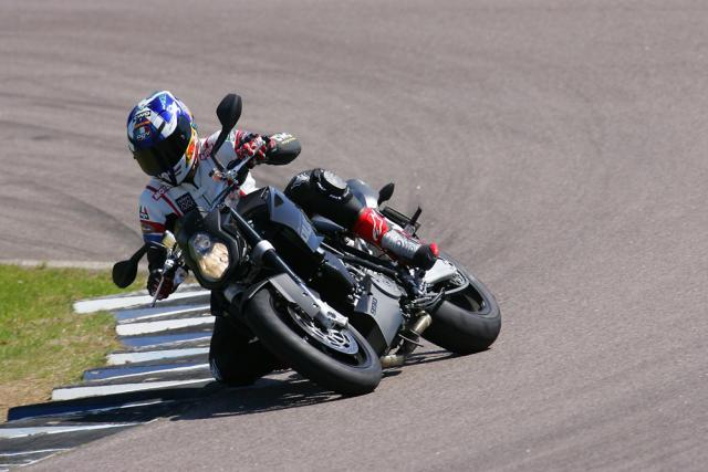 Living with a 2007 KTM SuperDuke