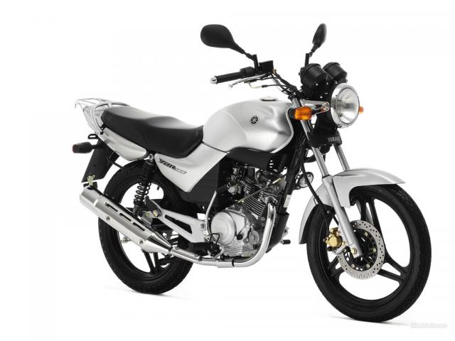 The UK's eight best-selling motorcycles