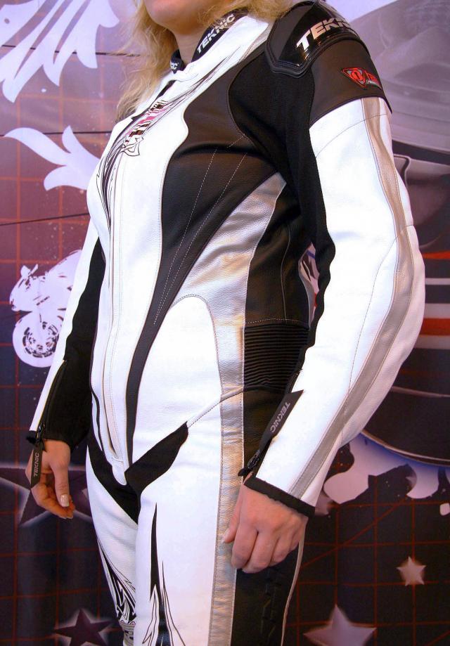 New: Tecnik Viper one-piece suit