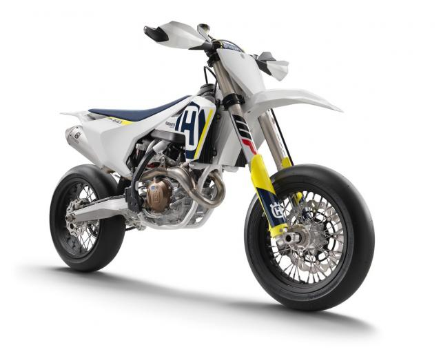 Husqvarna announce worldwide recall of FS 450