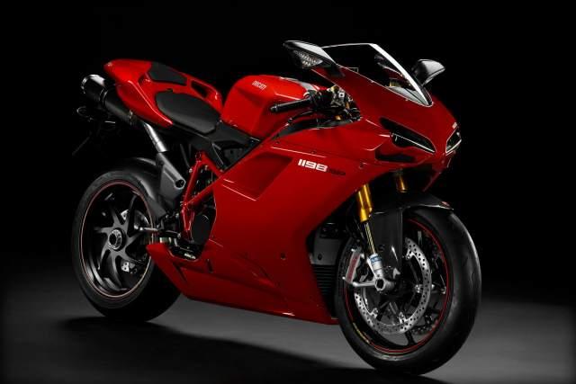Ducati looking at stock market flotation?