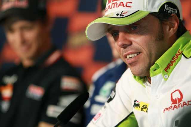 Loris Capirossi to retire from racing