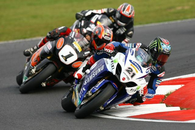 Motorcycle Track Guide: Snetterton 300