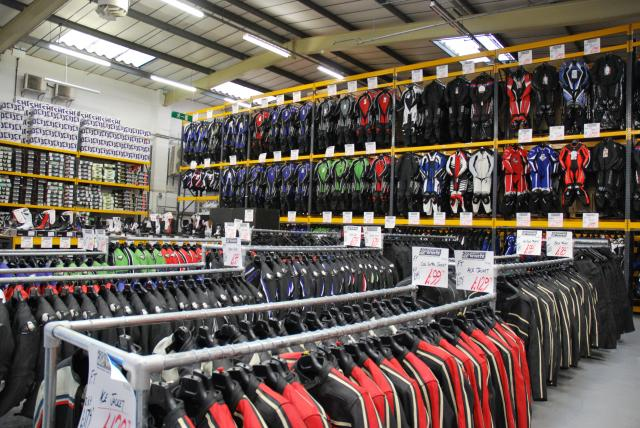 George White becomes Mega Motorcycle Store